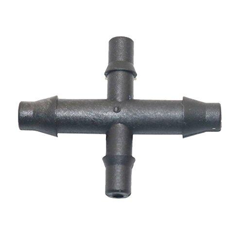 Draper Redline 67652-Outil de sertissage /à 4 voies de 200/mm
