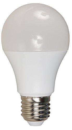 McShine - Bombilla LED (E27, 17 W, 1.520 lm, luz blanca neutra, 17 W, 4000 K)