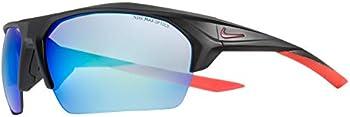 Nike Men's Terminus M Rectangular Sunglasses