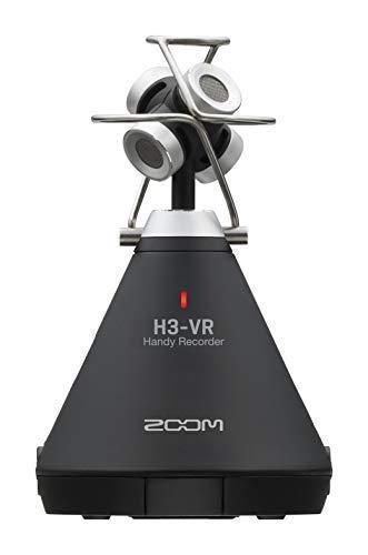 Zoom - H3-VR/IFS - registratore VR con tecnologia Ambisonic