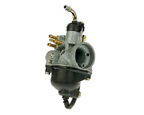 Vergaser DELLORTO 17,5mm PHVA - Yamaha-Aerox 50 Cat. (03-11)