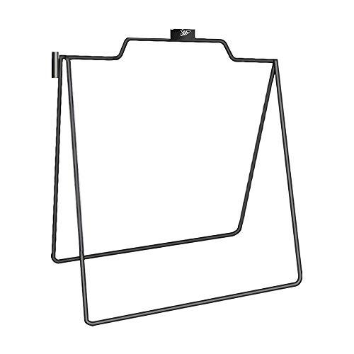 wall26 Professional 5 Sets Black Folding A-Frame for Real Estate Realtors Sidewalk Wholesale Bulk