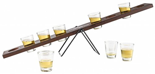 Schommel drinkspel