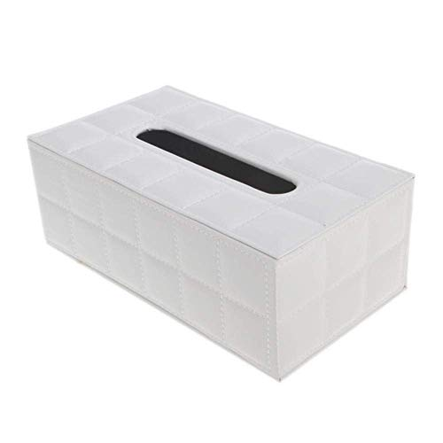 Gewebebox, Gewebe Cube Box, Papiertuch...