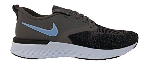 Nike Odyssey React 2 Flyknit, Chaussures de Running Compétition Homme, Multicolore (Thunder...