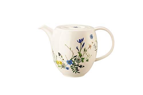 Rosenthal Kaffeekanne Brillance Fleurs des Alpes