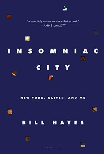 Insomniac City: New York, Oliver Sacks, and Me (English Edition)