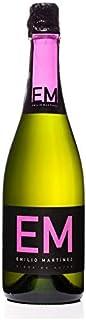 Vino Espumoso Sidra Emilio Martinez Brut Nature 750 ml