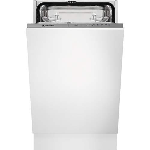 Totalmente Integrado, Blanco, Estrecho Bosch Serie 2 SPV25CX00E Totalmente Integrado 9cubiertos A+ lavavajilla Lavavajillas 45 cm , Negro, Botones, 1,75 m