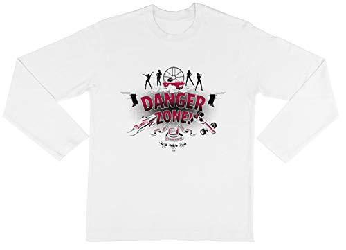 Revolver Ocelot KID/'S T-shirt Bambini Ragazzi Ragazze Top