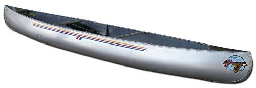 "Grumman 12'9"" Solo Canoe"