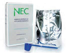 Piam Farmaceutici Alimento Aproteico Nec Polvere, 400 g