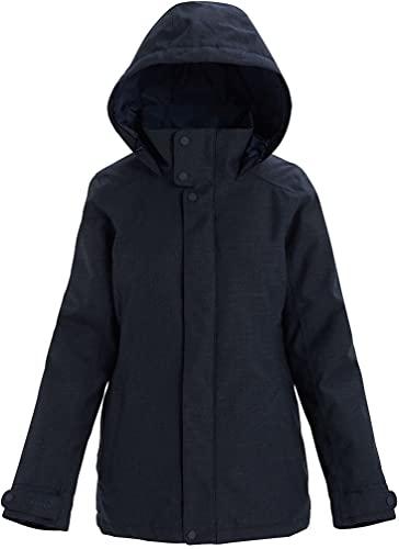 Burton Womens Jet Set Jacket, Dress Blue, X-Small