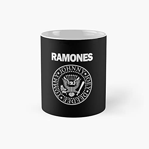 Official Band Merchandise-american Punk Rock Classic Mug