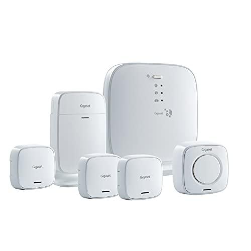Sistema di allarme Gigaset elements - Smart Home.