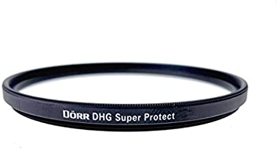Dorr 105 Protect DHG Slim Filter