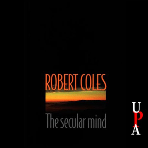 The Secular Mind audiobook cover art