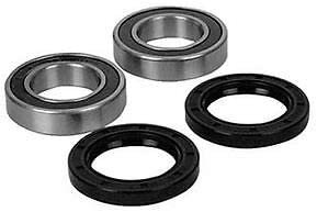 Excellence KX65 Rear Wheel Bearing Seal Challenge the lowest price of Japan ☆ Kit and 2000-2015