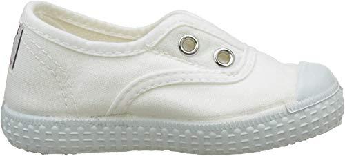 Chipie Josepe 4, Baskets Filles, Blanc (Blanc 048), 27 EU