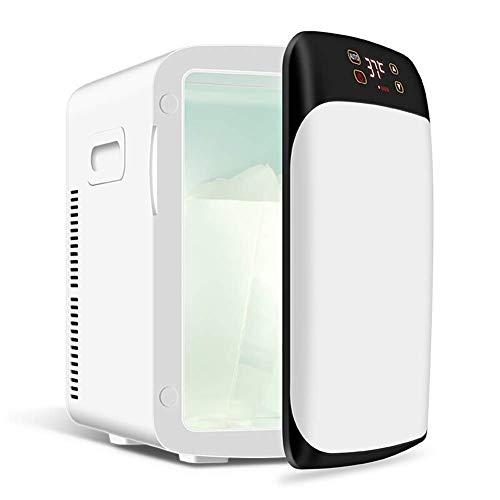 YAMMY Enfriador y Calentador eléctrico, Enfriador, para barbacoas, Camping, portones Traseros y...