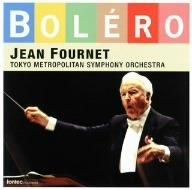 ラヴェル:「ボレロ」 by 東京都交響楽団 フルネ(ジャン) (2006-12-20)