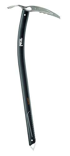 PETZL Summit 2 Mountaineering Axe (52 cm)