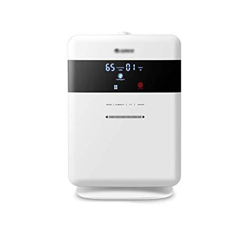 Humidifier, Humidifier,LED Large Screen Digital Display Temperature At A...