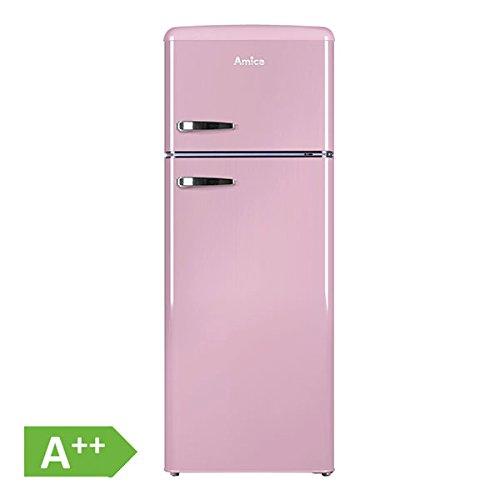 Amica KGC 15636P Kühlschrank/A++ / Kühlteil 168 L/Gefrierteil 45 L