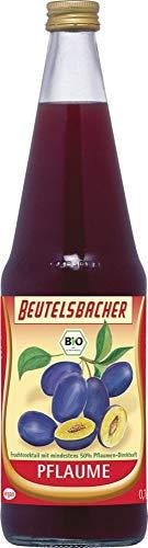 Beutelsbacher Bio Pflaume Bio Direktsaft (1 x 700 ml)