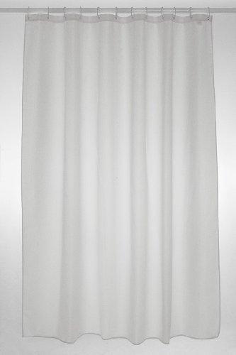 Blue Canyon Duschvorhang, Polyester, einfarbig, Größen erhältlich