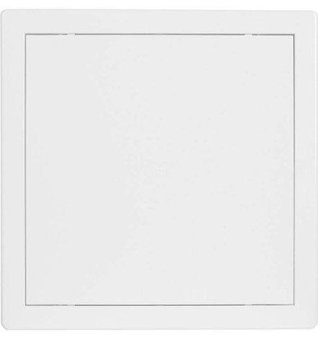 300x300mm Panel de acceso blanco de alta calidad de plástico AEA