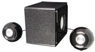 Gpx Ht12b Black Home Theater System 2.1Channel With Subwoofer