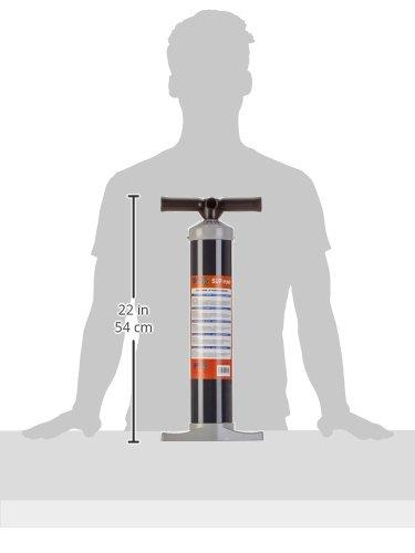 Blueborn Hochdruck SUP Pumpe - 2