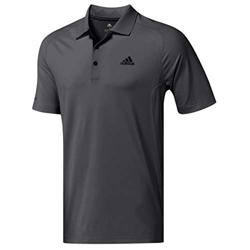 adidas Ultimate Climacool Crestable Polo, Noir (Negro Dz5577), X-Small Homme