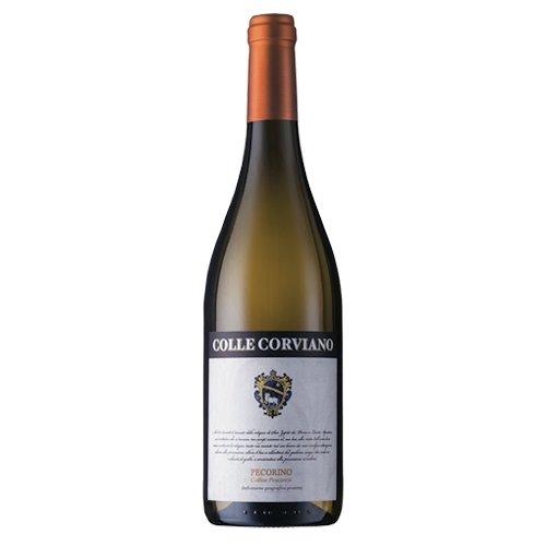 COLLE CORVIANO Pecorino Colline Pescaresi (0,75l)
