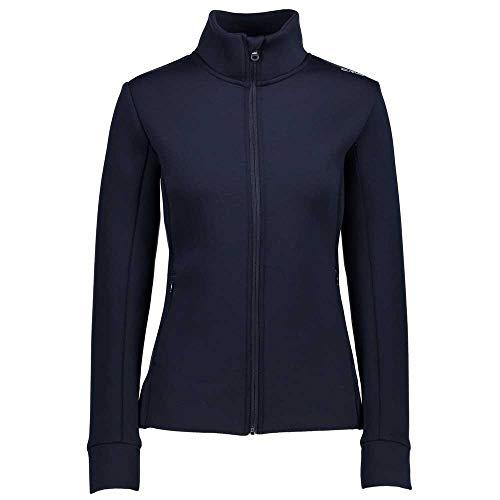 CMP woman jacket - N950 Noir Bleu, 38