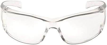 3M Virtua Okulary ochronne AP, AS, UV, przezroczyste