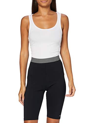 edc by Esprit Damen 040CC1C321 Shorts, 001/BLACK, S
