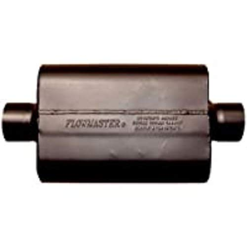 Flowmaster 943045 3 In(C)/Out(C) Super 44 Series Review
