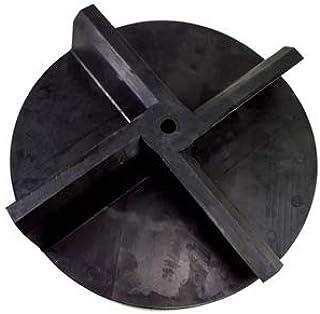 SaltDogg Spreader Part # 3019561 - TGS03 and TGS07 Spreader Spinner 12 in. Diameter for Tailgate Spreaders