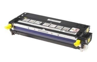 XL tonercartridge zoals Dell 593-10291, H515C, G485F voor DELL 3130 cm Kleur: geel/geel Pagina-vermogen: 9.000 pagina's