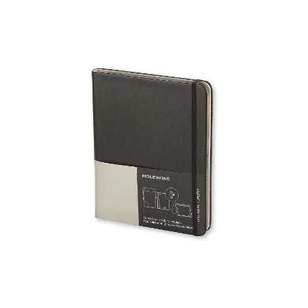 Moleskine Tasche Für Apple Ipad Air Schwarz Bürobedarf Schreibwaren