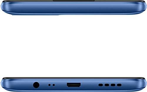 Realme C15 (Power Blue, 4GB RAM, 64GB Storage)
