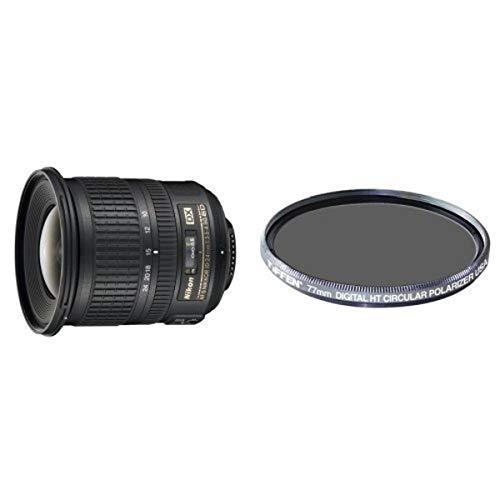 Nikon AF-S DX NIKKOR 10-24mm f/3.5-4.5G ED Zoom...