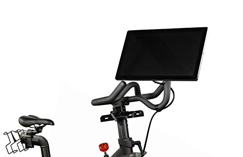 Spintray Top Form Design   The Pivot for Peloton Bikes   Easily Adjust & Rotate Your Peloton Monitor   Peloton Accessories   Made in The USA