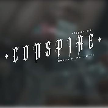 Conspire