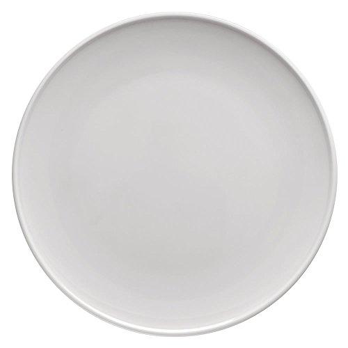 Thomas 11965 10430–800001–14430 10862 ONO Teller, Flach, 22 cm, Porcelaine, Blanc, 23 x 23 x 2 cm