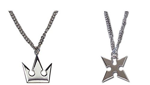 XOFOAO Kingdom Hearts Sora's Crown …