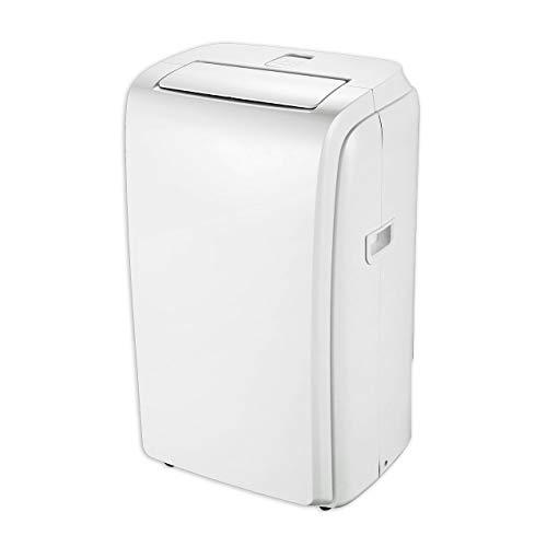 TCL TAC-12CPB/K - WHITE Mobiles Klimagerät 3500W EEK:A weiß