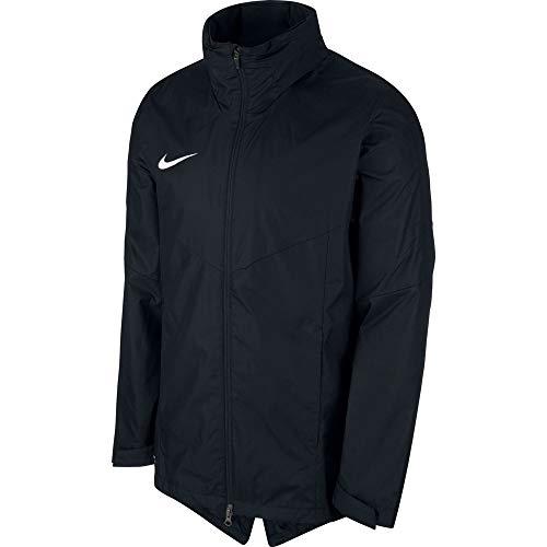 Nike W Nk Rpl Acdmy 18 RN Jkt Jacke, Damen, Schwarz/Weiß XS Schwarz, Schwarz, Weiß